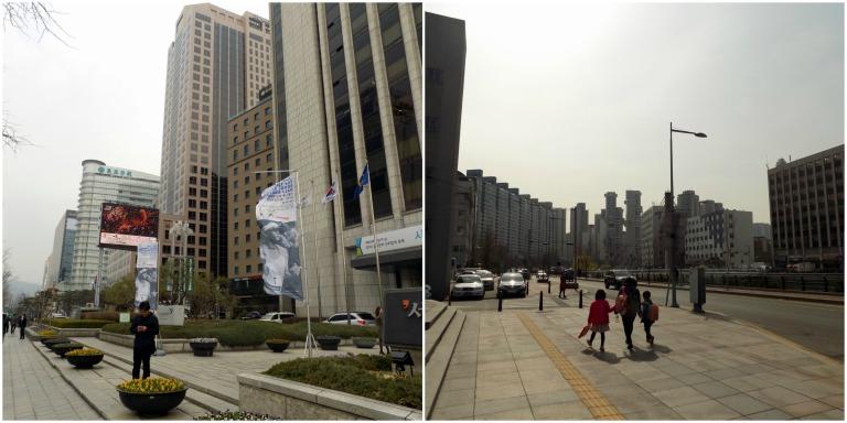 SeoulCityscape